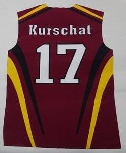 Kurschat back