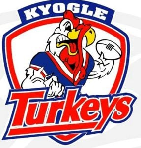 Kyogle Turkeys