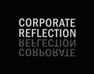 Download Catalogue - Corporate Reflection
